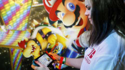 Can The Nintendo Switch Save The House That Mario
