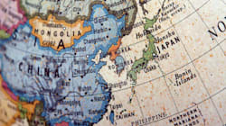 동아시아 국가들이 '조선'을 자처하고