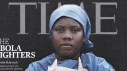 '에볼라의 전사'였던 간호사가 사망한