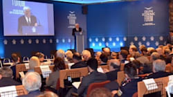 Παυλόπουλος στο Οικονομικό «Forum των Δελφών»: Το ευρωπαϊκό οικοδόμημα κινδυνεύει λόγω της έλλειψης