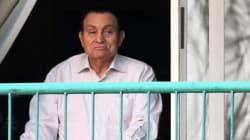 Moubarak acquitté pour les meurtres de manifestants en