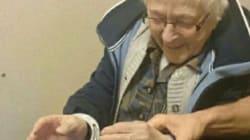 À 99 ans, elle convainc la police de
