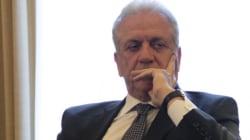 Αβραμόπουλος: Η ΕΕ μπορεί να λειτουργεί ομοσπονδιακά σε ορισμένους