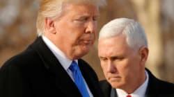 트럼프 정부도 '개인 이메일 스캔들'에
