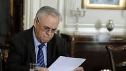 Δραγασάκης στο Οικονομικό Φόρουμ Δελφών: Η συμφωνία θα κλείσει. Δεν θα υπάρξει 4ο