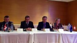 Η CETA με μια ματιά: Εκστρατεία ενημέρωσης από την πρεσβεία του Καναδά για τα οφέλη της εμπορικής συμφωνίας