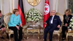 Berlin et Tunis annoncent la signature d'un accord en matière