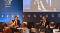 Σημίτης στο 2ο Οικονομικό Φόρουμ των Δελφών: Το Grexit πλανάται. Χρειάζεται μια σοβαρή