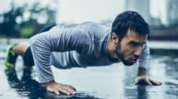 Έρευνα: Οι άνδρες που γυμνάζονται πολύ έχουν λιγότερο δραστήρια σεξουαλική