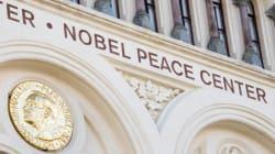 318 candidats en lice pour le Nobel de la paix