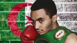 Boxe: Djamel Dahou revient en force et mis KO le Mexicain