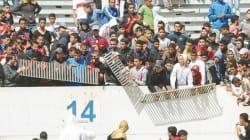 A Tunis comme à Alger: le football, opium de la jeunesse