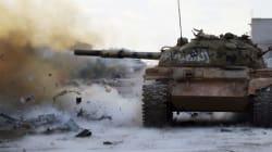 Libye: les troupes de Haftar perdent un site