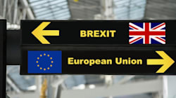 Brexit: It's Time To Fly