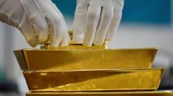 Πού φυλάσσονται τα αποθέματα χρυσού της
