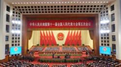 Défense: Face à Trump, la Chine hausse le