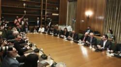 Το στρατηγικό σχέδιο για την παραγωγική ανασυγκρότηση επί τάπητος στο Υπουργικό