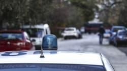 Ληστεία με ομηρία και ανταλλαγή πυροβολισμών μπροστά σε κόσμο στο