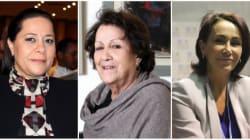 Huit Marocaines dans le top 10 des femmes les plus influentes