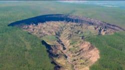 Οι πύλες του κάτω κόσμου βρίσκονται στη Σιβηρία και συνεχώς