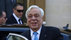 Παυλόπουλος από Ψέριμο: «Το σύμβολο της ελληνοτουρκικής φιλίας είναι η σωστή εφαρμογή του διεθνούς