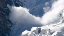Χιονοστιβάδα στις γαλλικές Άλπεις. Δεν υπάρχουν θύματα λένε οι
