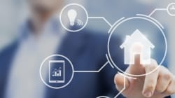 Home Smart Home: The Shape Of Things To