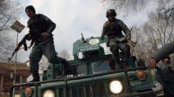 Επίθεση ενόπλων σε στρατιωτικό νοσοκομείο στην Καμπούλ του