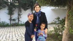 8 mars- Rencontre avec Carol McQueen, Ambassadeur du Canada en