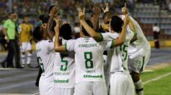 Plus de 3 mois après le crash de leur avion, le club brésilien du Chapecoense renoue avec la