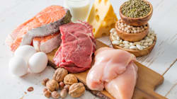 Protein: The Truth About How Much You