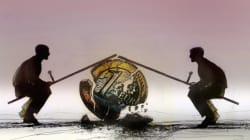 Bloomberg: Τα τρία σενάρια διάλυσης του ευρώ και τα τρία σενάρια