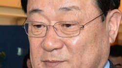 전직 국정원장