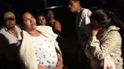 Δεκάδες κορίτσια νεκρά σε πυρκαγιά σε κέντρο φιλοξενίας ανηλίκων στη