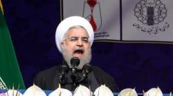 La visite de Hassan Rohani reportée à la demande de