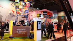 L'Internet des objets, la grande attraction du MWC