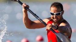 Un sportif franco-marocain veut développer le canoë-kayak au