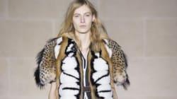 Louis Vuitton plaide pour un monde sans murs et sans