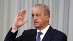 Sellal à Tunis: La solution à la crise libyenne est