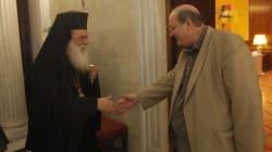 «Ναι» της Ιεραρχίας σε διάλογο με πολιτεία για τα θρησκευτικά. Ο αρχιεπίσκοπος δήλωσε ότι αγαπά τον Νίκο