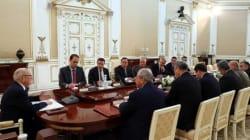 Conseil national de sécurité: Une stratégie pour réformer les