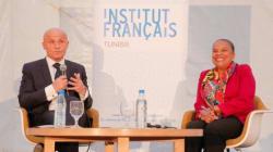 En Tunisie, pourquoi un telle effervscence pour Christine Taubira? Retour sur une visite