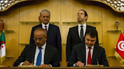 Algérie-Tunisie: signature de huit accords de