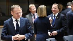 Σύνοδος Κορυφής με μια έξαλλη Πολωνία και βολές κατά του Βερολίνου για τα μάτια του