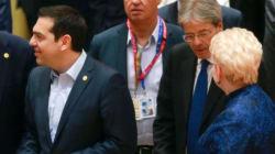 Τσίπρας: Η αναπτυξιακή προοπτική είναι η μοναδική επιλογή για τη βιωσιμότητα του ελληνικού