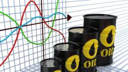Le pétrole en léger rebond, mais l'offre surabondante inquiète