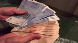 Un Marocain arrêté avec 550.000 dirhams cachés dans ses vêtements et des