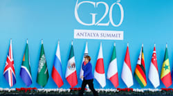G20: Το σχέδιο για έκδοση ομολόγων με ρήτρα ανάπτυξης δεν