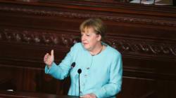 La chambre haute du parlement allemand rejette un projet de loi visant à expulser les migrants