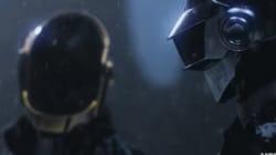 Dans ce clip, Daft Punk se prend pour Dark Vador (et The Weeknd pour Michael Jackson et Han